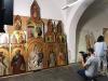 Il polittico di Pietro Lorenzetti ritrova luminosità