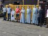 Sequestro 20 tonnellate falsi ortaggi italiani dallAlbania