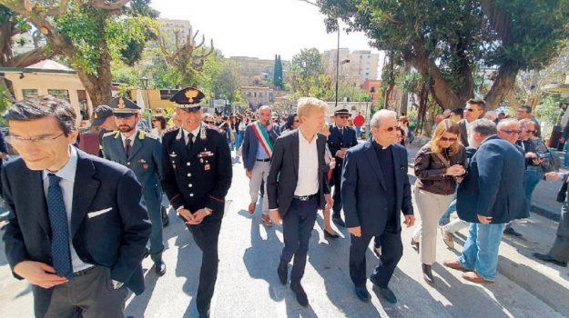 amministrative 2020, Calogero Firetto, Agrigento, Politica
