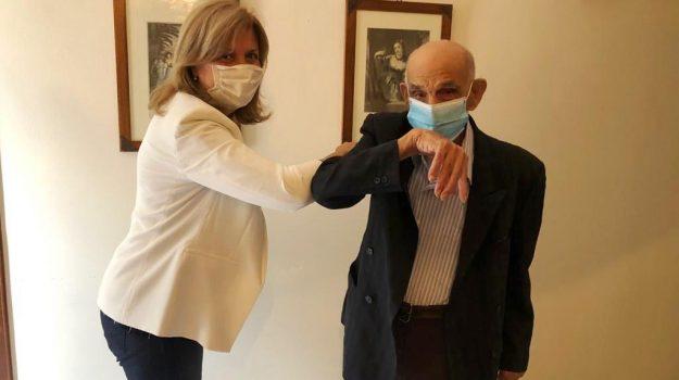 anziani, Francesco Miglio, Agrigento, Cronaca