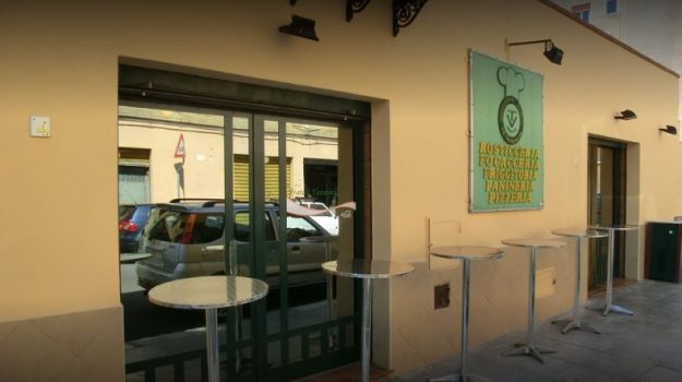 ristorazione, Palermo, Economia