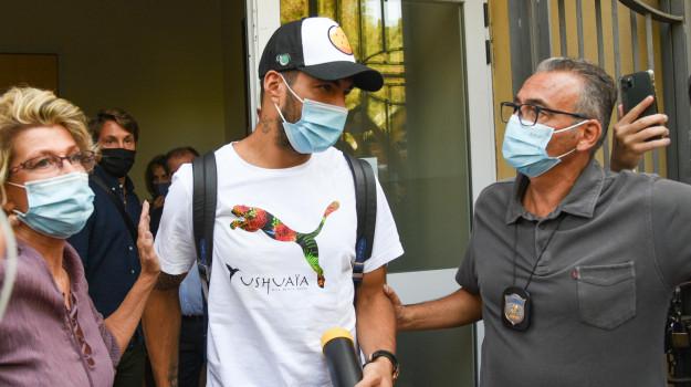 corruzione, truffa, Luis Suarez, Sicilia, Calcio