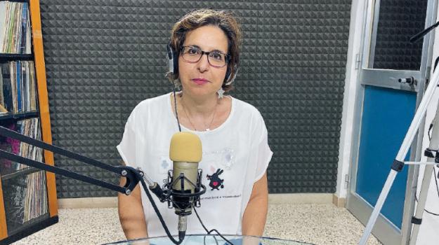 amministrative, Marcella Carlisi, Agrigento, Politica