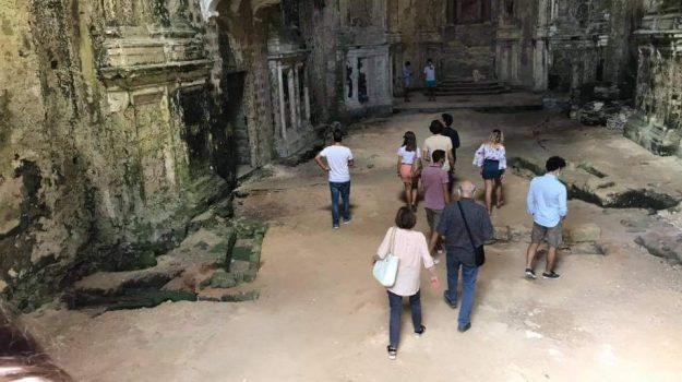 turismo, Trapani, Cultura