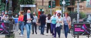 Palermo, divieto di stazionamento nei litorali anche nei prossimi due week-end