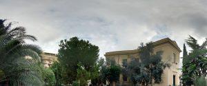 Il centro di Biagio Conte