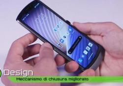 Motorola Razr 5G: recensione video La prova del secondo smartphone pieghevole di Motorola - POttolina