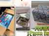 La droga dalla Spagna a Palermo con dei pacchi regali inviati con i corrieri: nove misure cautelari