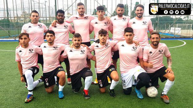 Palermo calcio a 5, Palermo, Calcio