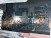Porto Empedocle, in fiamme un panificio: gravi danni