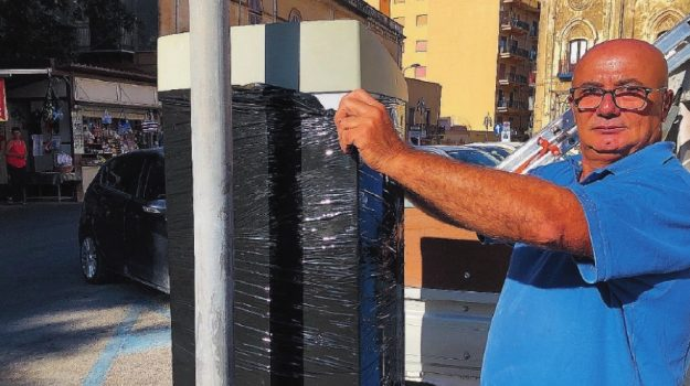 parcheggi, Agrigento, Cronaca
