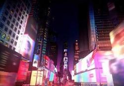 Per la prima volta in 114 anni niente festeggiamenti a Times Square per Capodanno A causa del virus della Covid-19 il tradizionale veglione sarà sostituito da un «evento virtuale» su una app - CorriereTV