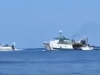 Lampedusa, peschereccio tunisino sperona motovedetta italiana: aperto il fuoco, il video