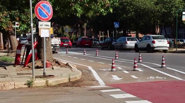 TRAFFICO, Palermo, Cronaca