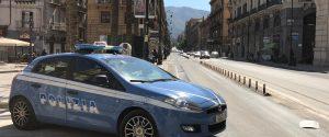 Palermo, aggredito e rapinato in via Libertà dopo i regali da Gucci: bottino da 25 mila euro