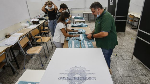 referendum, Sicilia, Politica