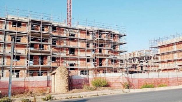 edilizia, Agrigento, Economia