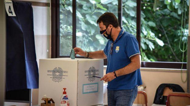 regionali, Sicilia, Politica