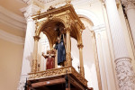 Giarratana, celebrazioni a porte chiuse per San Giuseppe