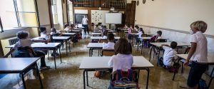 Scuola, da lunedì quasi 7 milioni di studenti in presenza: in Sicilia oltre 614mila