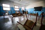 Coronavirus, alunna positiva a San Cataldo: classe in isolamento