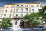 Coronavirus, focolaio nel seminario vescovile di Caltanissetta: sei positivi