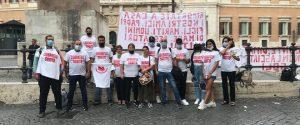 Pescherecci di Mazara sequestrati, i familiari ricevuti a Palazzo Chigi