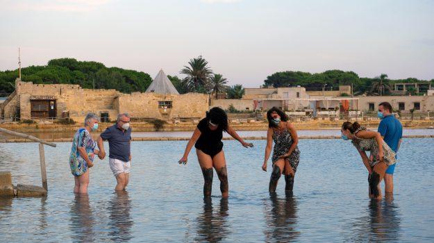 """Ultimo weekend per """"Le Vie dei Tesori"""": visite a Naro, Caltanissetta, Sambuca e Marsala"""