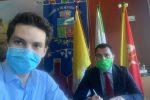 Coronavirus, positivo il candidato sindaco Nicosia: al via i tamponi a Tremestieri