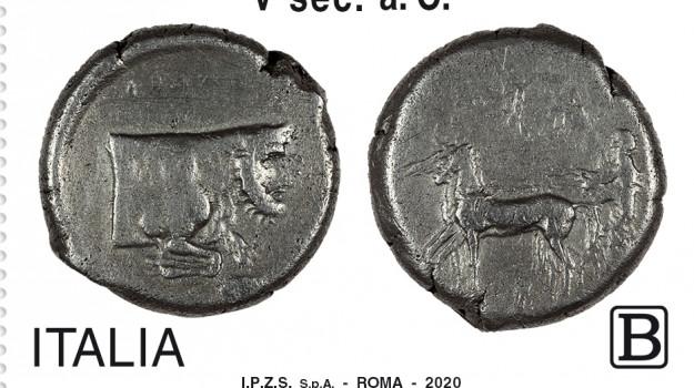 monete, Caltanissetta, Cultura