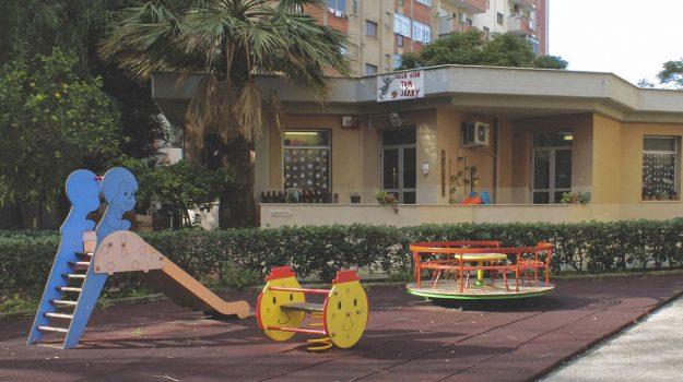 asilo, coronavirus, Palermo, Cronaca
