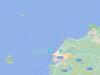 Terremoto al largo di Trapani: scossa di magnitudo 2.6