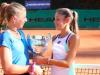"""Tennis, la gioia per la vittoria dell'under 16: """"Siamo una grande squadra"""""""