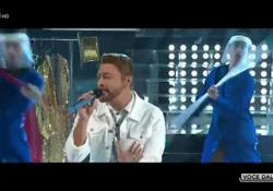 Virginio vince la prima puntata di «Tale e Quale Show» imitando Justin Timberlake La decima edizione debutta su Rai1 e conquista gli ascolti della serata con 3.524.000 telespettatori e il 18,89% di share - Corriere Tv