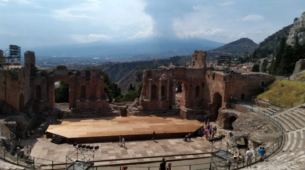 cinema, taormina film fest, Messina, Cinema
