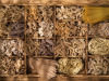 Export: Ismea, Covid non frena cibo italiano +3% in 8 mesi