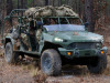 GM Defense Infantry Squad Vehicle, via a consegne ad Us Army