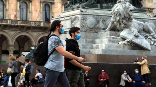 coronavirus, mascherine, Sicilia, Politica