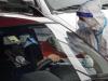 Coronavirus, via allo screening di massa a Palermo: tamponi in drive in alla Fiera