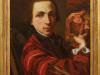 Ritratto Bernardino Nocchi entra in collezione Uffizi