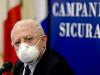 """Coronavirus, in Campania De Luca chiede il lockdown: """"Chiudiamo tutto e subito"""""""