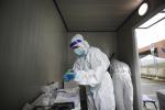 Coronavirus, salgono a 197 i positivi nel Ragusano: preoccupa Vittoria