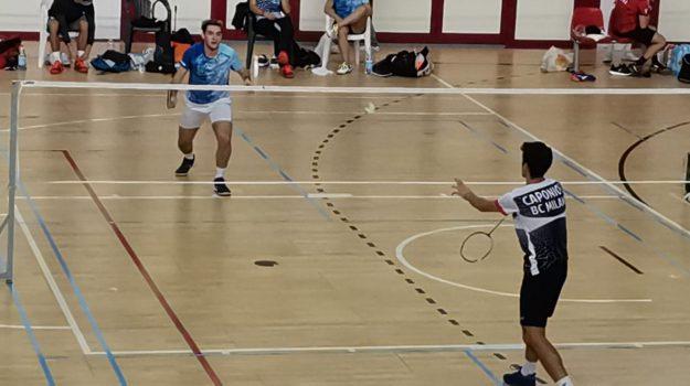 Badminton, Palermo, Sport