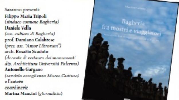 libri, Martino Grasso, Palermo, Cultura