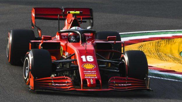 f1, Ferrari, Sicilia, Sport