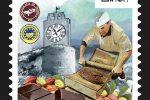 Cioccolato Modica Igp, emesso il primo francobollo con QR code per celebrarlo