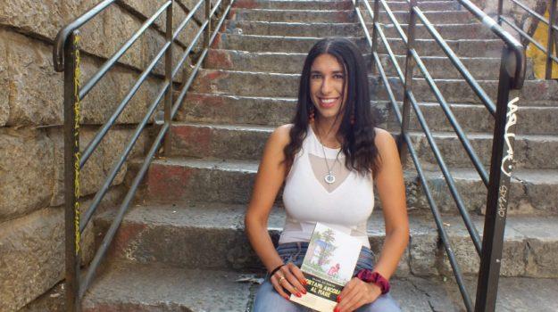 libri, Giada Lo Porto, Palermo, Cultura