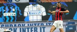 Al Milan il derby contro l'Inter, Napoli show contro l'Atalanta, Juventus fermata dal Crotone