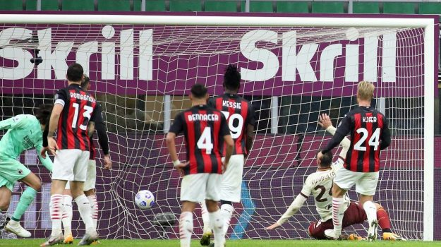 Milan, roma, SERIE A, Sicilia, Calcio
