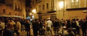 """""""Aggrediti e picchiati in centro a Palermo"""": il racconto di tre studenti spagnoli"""